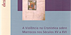 العنف من خلال الحوليات المكتوبة عن المغرب في القرنين15 و16
