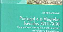 البرتغال والمغارب القرنان 18 و 19الميلاديين