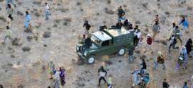De la protestation urbaine au Maroc