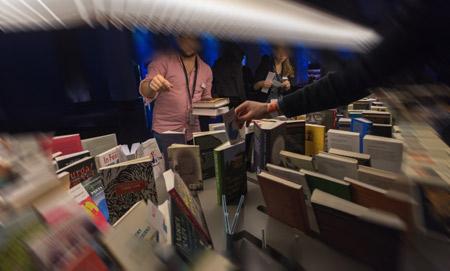 معرض الكتاب العربي: احتفاء باليوم العالمي للغة العربية – نافذة نحو الممكن، نافذة نحو المستقبل