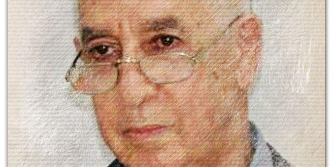 """""""الأشجار تموت واقفة""""، رثائية في ذكرى الفقيد عثمان بناني (1942-2016)"""