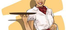 المرأة والفضاء العمومي: تجربة نادلات المقاهي