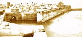 زرع المدينة البرتغالية في شمال إفريقيا