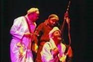 المغايرة النقدية في الكتابة المسرحية وأسئلة ما بعد الاستعمار