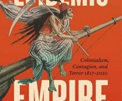 الإمبراطورية والوباء